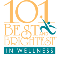 2014 Best and Brightest Companies in Wellness logo