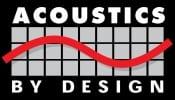 Acoustics By Design