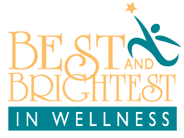 Michigan's 2015 Best and Brightest Companies in Wellness logo