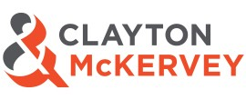 Clayton McKervey