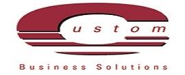 Custom Business Solutions