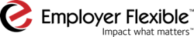 Employer Flex NEW Color Logo - Tag