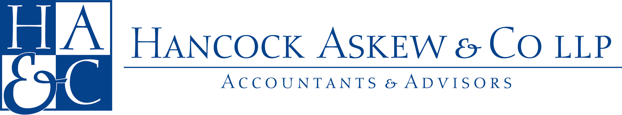 Hancock Askew & Co., LLP
