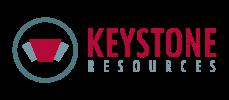 Keystone Resources Logo