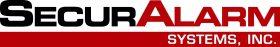 SecurAlarm Logo