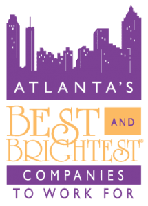 Atlanta's 2020 Best and Brightest Companies To Work For® logo