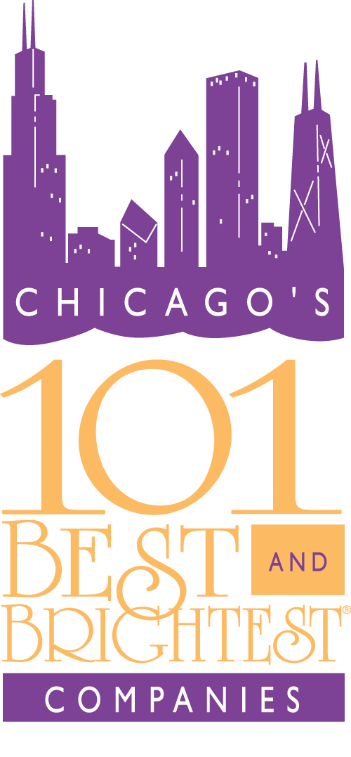101 Best Images About Arthur Edward Waite: Chicago's 2015 101 Best And Brightest Companies To Work
