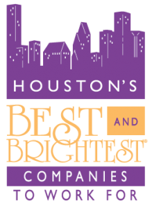 Houston's 2016 Best and Brightest Companies To Work For® logo
