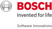 Bosch Software Innovations Logo