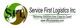 Service First Logistics Inc.