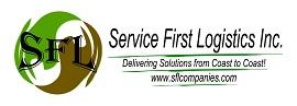 Service First Logistics Inc.