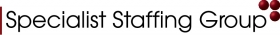 Specialist Staffing Group_Secondary Logo