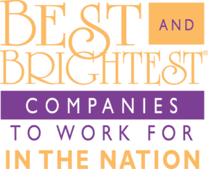 2019 Best and Brightest Companies to Work For in the Nation® logo