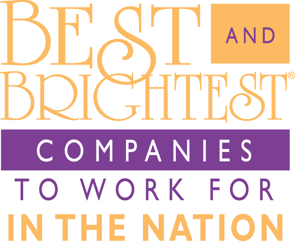 2019 Best And Brightest Companies To Work For In The Nation The Best And Brightest
