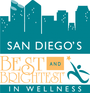 San Diego's Best and Brightest in Wellness