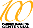 parker-100-year-logo-2-color