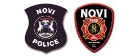 Novi Police and Fire