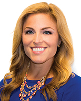 Alexis Smith, ABC7 News – The Best and Brightest