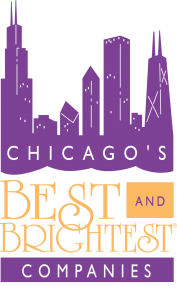 Chicago's 2020 Best and Brightest Companies To Work For® logo