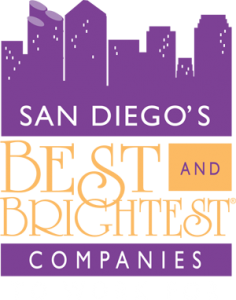 Best Companies To Work For 2020.San Diego S 2020 Best And Brightest Companies To Work For