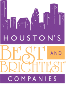 Houston's 2019 Best and Brightest Companies To Work For® logo