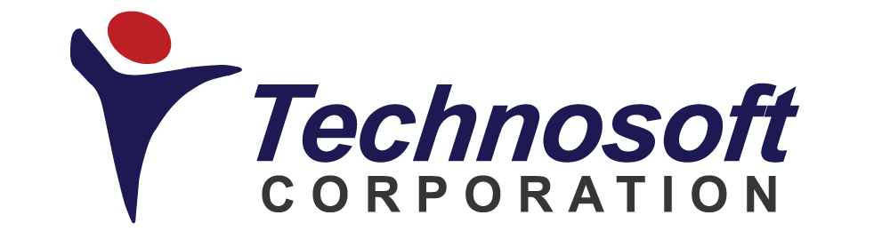 Technosoft logo