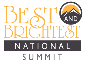 2019 National Best and Brightest Summit – Illuminate logo