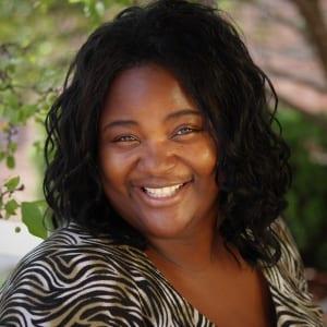 NaTasha Jones
