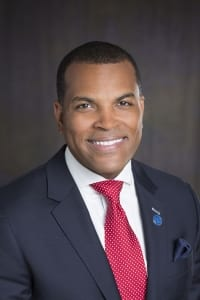 Donnell R. White