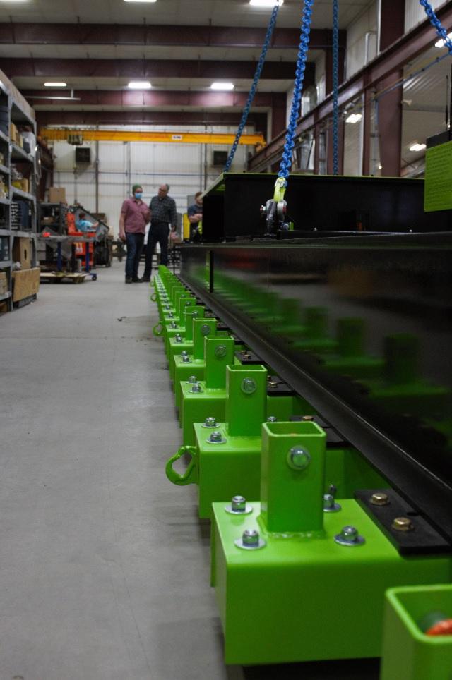 Industrial Magnetics Inc photo 1