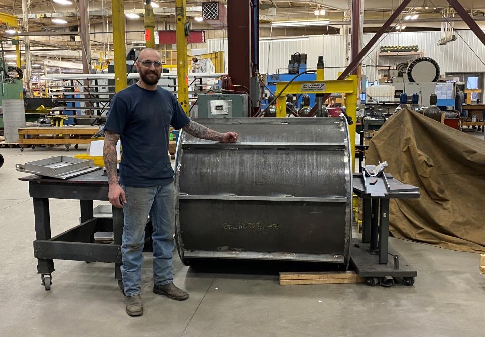 Industrial Magnetics Inc photo 8