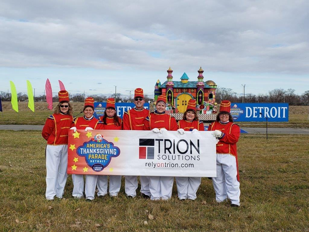 Trion Solutions photo 1