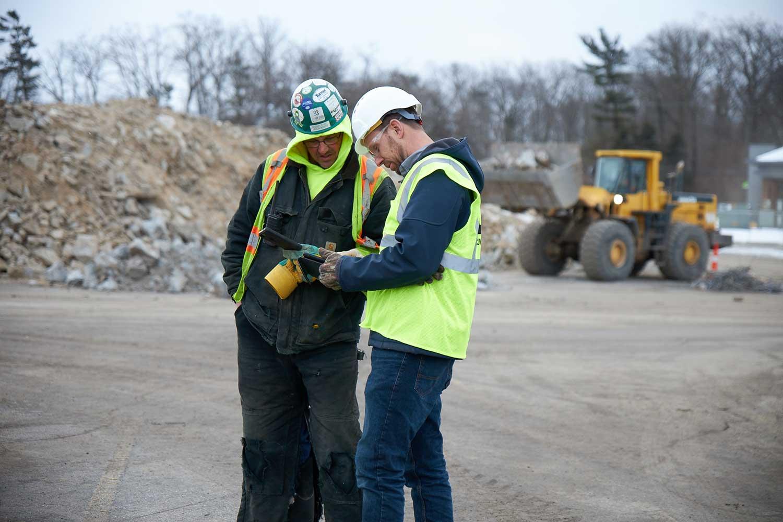 EV Construction photo 2