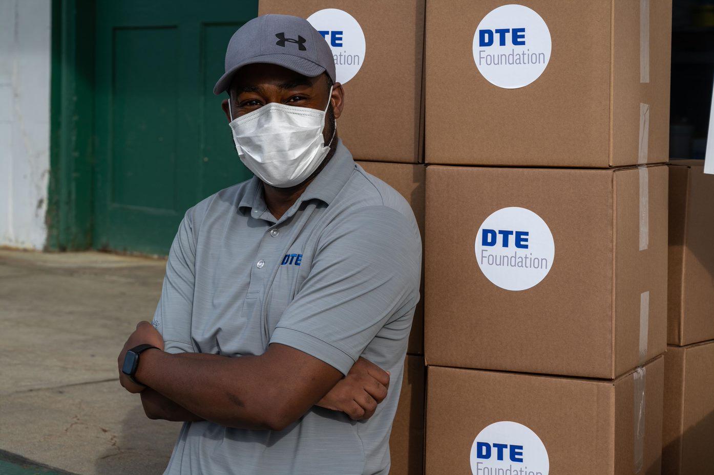 DTE Energy photo 1