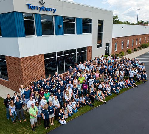 Terryberry photo 2