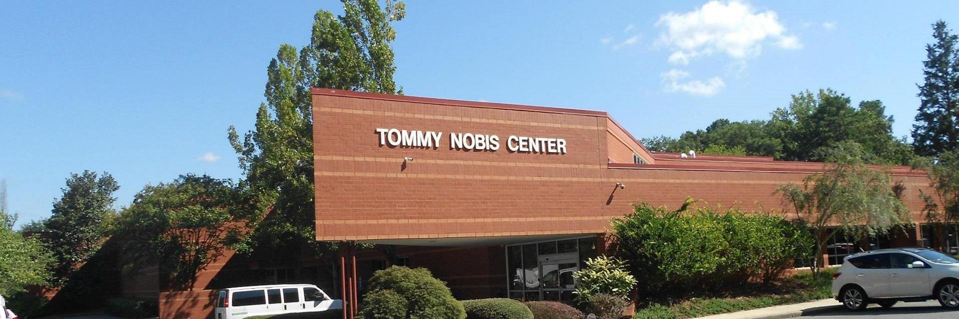Tommy Nobis Center photo 1