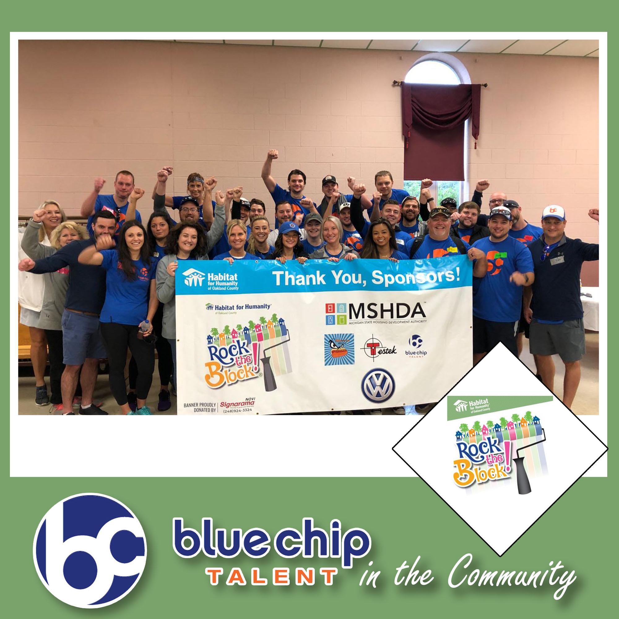 Blue Chip Talent photo 2