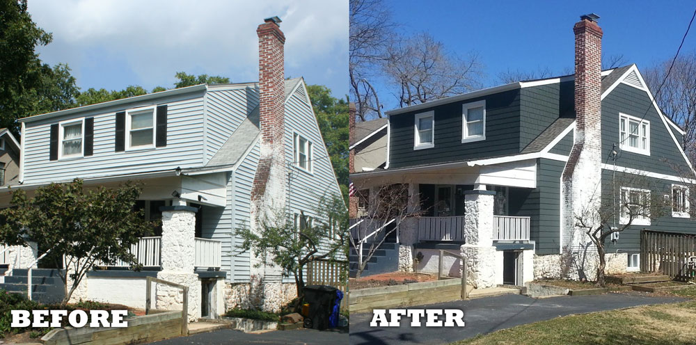 Pro Roofing and Siding photo 3