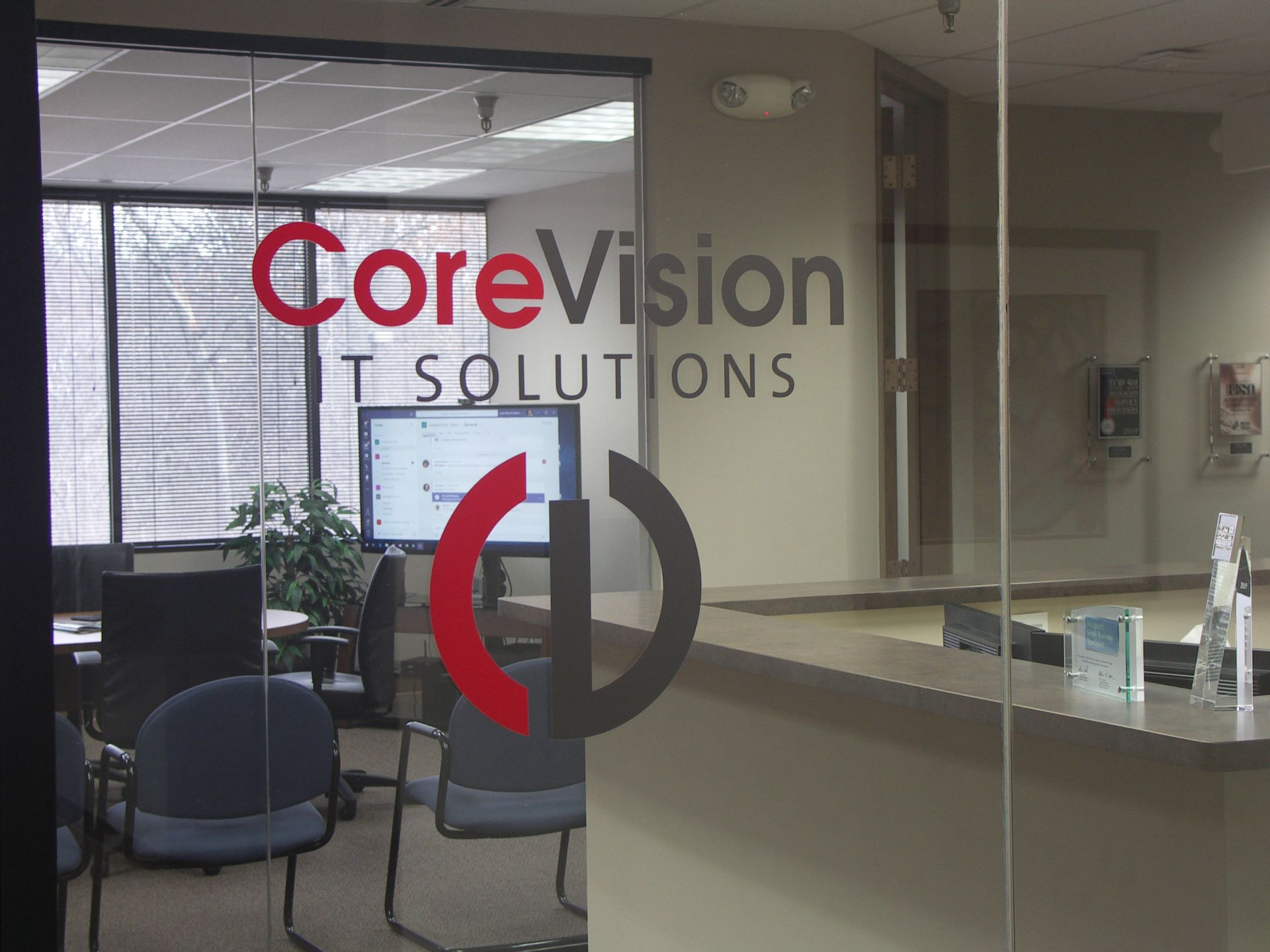 Core Vision IT Solutions photo 2