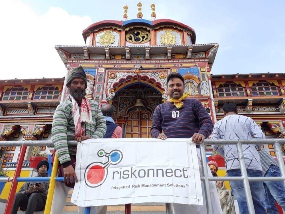 Riskonnect, Inc. photo 5