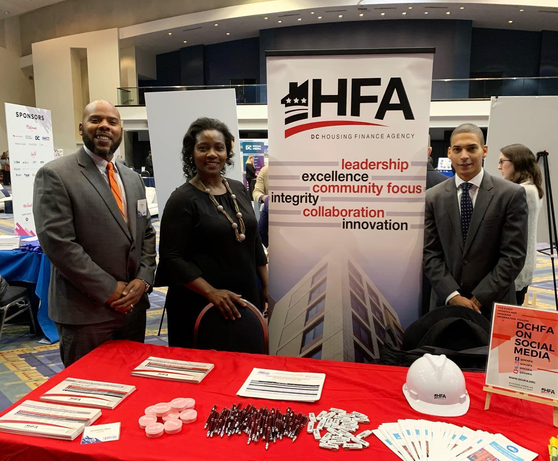 DC Housing Finance Agency photo 2