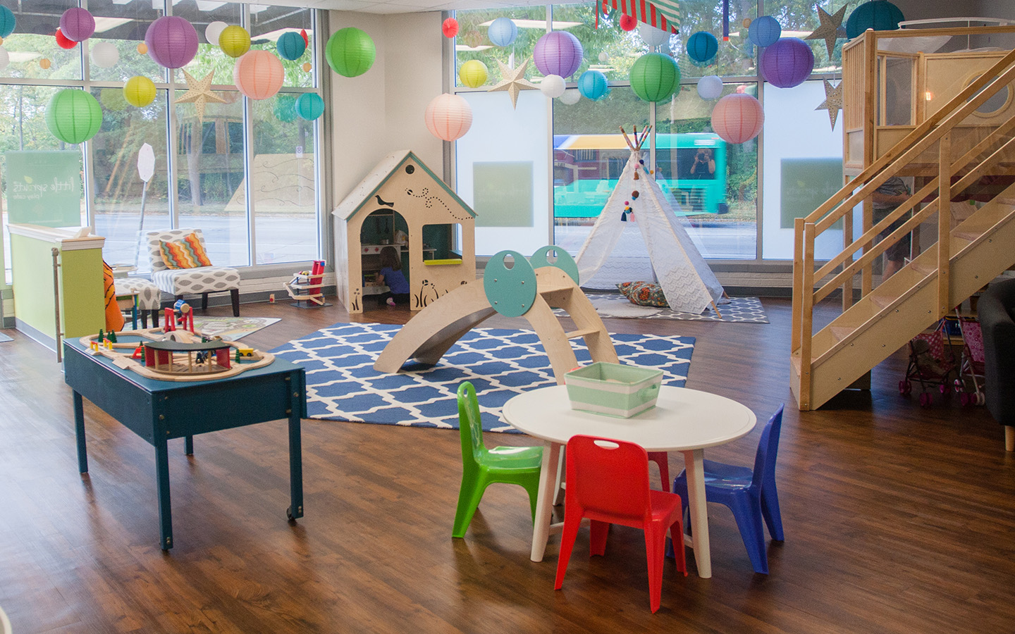 Little Sprouts Play Cafe photo 5