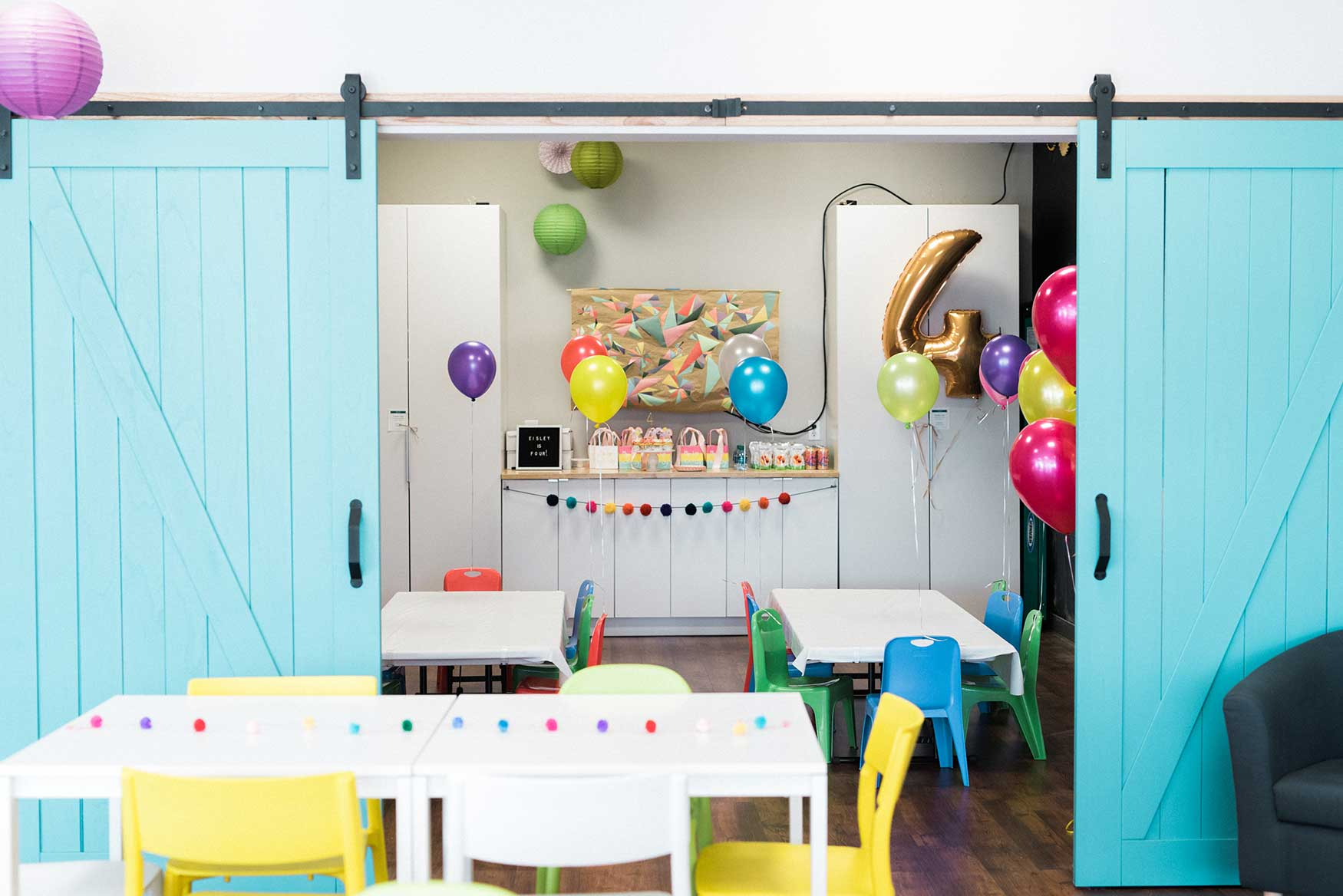 Little Sprouts Play Cafe photo 3