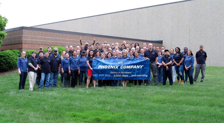 The Phoenix Company photo 1