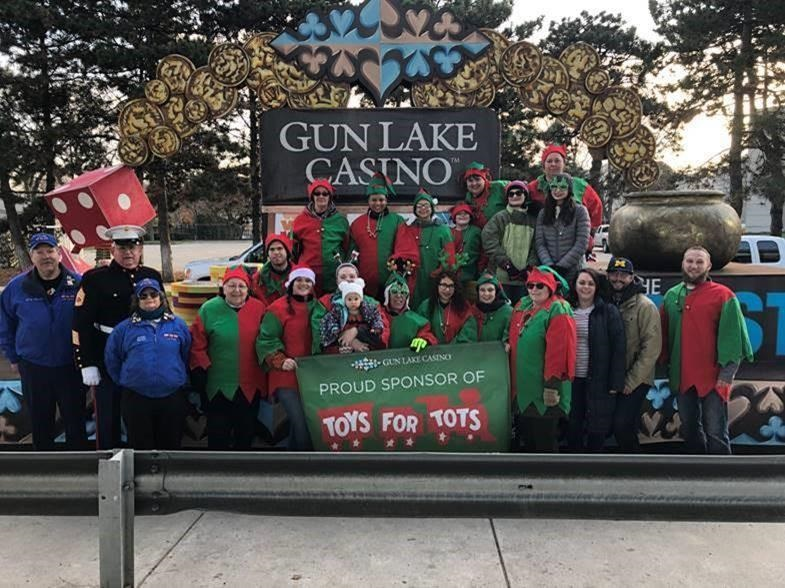 Gun Lake Casino photo 3
