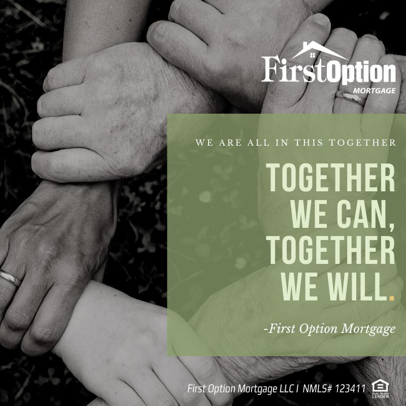 First Option Mortgage photo 3